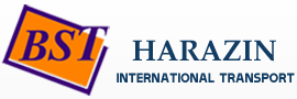 BST Harazin International Transport